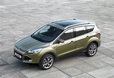 Ford Kuga 2013 The All New Ford Kuga 2013 Unveiled In Geneva