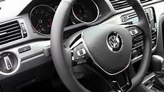 2016 Volkswagen Passat Trendline Plus Review With Robert