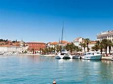Vol Pas Cher Split Croatie Offre Billet D Avion D 232 S 42