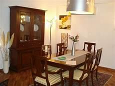 mobili per sala da pranzo classici sala da pranzo selva mod voltaire arte povera legno