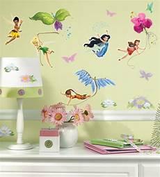 Disney Fairies Wall Stickers curtain bath outlet roommates 174 disney fairies peel