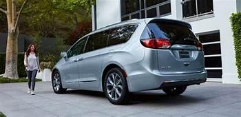 Sitio Oficial De Chrysler  Autos Y Minivans