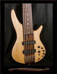 Ibanez Sr1306e Premium 6 String Bass In