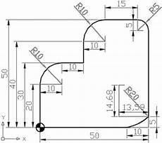i10 91 g circular interpolation concepts programming part 5 exles helman cnc