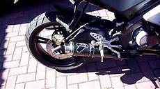 yamaha yzf r125 termignoni exhaust system