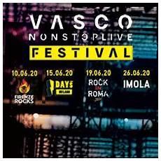 vasco ticket one vasco ticketone