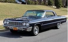 1964 Chevrolet Impala 1964 Chevrolet Impala Ss For Sale
