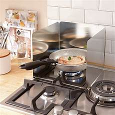 ecran anti projection cuisine ecran anti projections protection plaques de cuisson