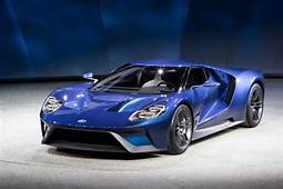 2017 Ford Gt40  News Reviews Msrp Ratings With Amazing