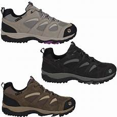 wolfskin mountain attack texapore schuhe outdoor