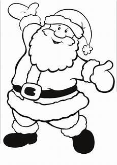 Malvorlagen Zum Ausdrucken Weihnachten Einfach Weihnachtsmann Malvorlagen Kostenlos Zum Ausdrucken