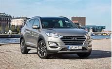 Hyundai Tucson Wins Award For Most Family Friendly Import