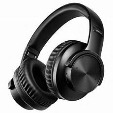 Picun Foldable Wireless Bluetooth Headphone Stereo by Picun B8 Foldable Ear Bluetooth Headphones