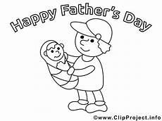 Vatertag Malvorlagen Vatertag Bild Zum Ausmalen Gratis