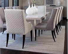 chaises salle à manger photo chaises de salle a manger design cuir
