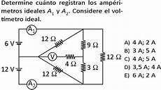 electrodin 225 mica er 237 metro y volt 237 metro problemas resueltos examen admisi 243 n universidad youtube