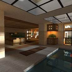 Modern House Interiors With Dynamic Texture And i interior renders minecraft houses minecraft