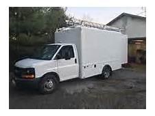 2012 Chevrolet Express Cargo  Overview CarGurus