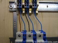 fi schalter nachträglich einbauen fi schalter einbauen anschliessen 5 elektrik