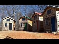 a small house 10 000 tiny house eco mortgage free self