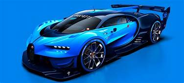 The Bugatti Veyron Race Car Weve Always Dreamed About Is