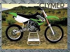 clymer manuals kawasaki mx dirt bike dual sport shop