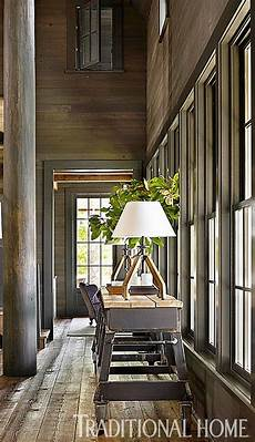 a grand lakeside home with rustic home tour a beautiful lakeside home in alabama