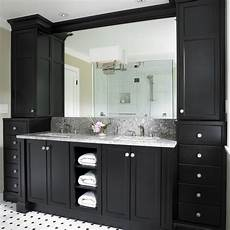 white bathroom vanity ideas espresso color cabinets ideas pictures remodel and decor