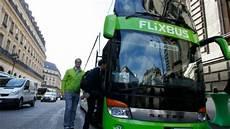 Flixbus Will Zwischen Berlin Und Hamburg Im 20