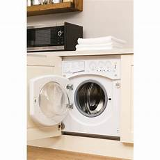 waschmaschine mit integriertem trockner hotpoint aquarius bhwd 129 1 integrated washer dryer