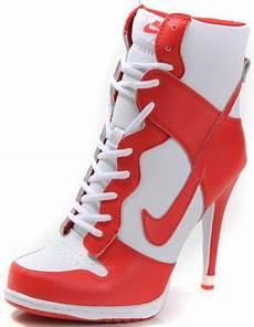 womens white and nike heels dunk sb high nike high heels nike high heels high heel