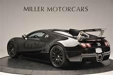 De Zwartste Bugatti Veyron Ooit Staat Te Koop Autoblog Nl
