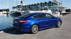 Ford Mondeo 2015 Car Review Aa New Zealand
