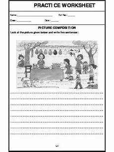 printable picture composition worksheets for grade 2 22806 a2zworksheets worksheets of paragraph writing writing workbook of paragraph writing