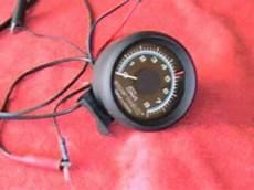vintage sun super tach ii 8000 rpm youtube