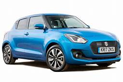 Suzuki Swift Hatchback 2019 MPG CO2 & Insurance Groups