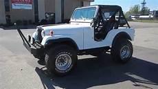 1975 jeep cj5 for sale auction