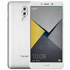 Mobile Phones Honor 6x honor 6x premium silver 64gb and 4gb ram 6901443161959
