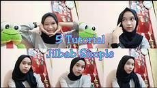 5 Tutorial Jilbab Pasmina Simple