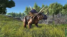 how accurate are ark s dinosaurs rock paper shotgun