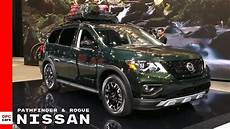 When Will The 2020 Nissan Pathfinder Be Available by 2020 Nissan Rogue Sport 2019 Pathfinder Rock Creek