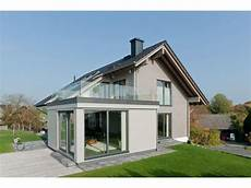 haus ideen modern fassadengestaltung einfamilienhaus modern satteldach
