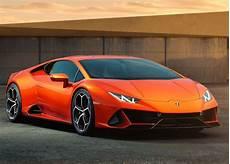 Lamborghini Huracan Evo Revealed Cars Co Za