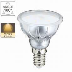 Dv280s 280 Lumens Spot Led Bulb E14 Base Warm White
