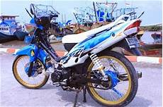 Modifikasi Motor R by Gambar Foto Modifikasi Motor Top