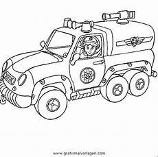 Ausmalbilder Feuerwehrmann Sam Gratis Feuerwehrmann Sam 25 Gratis Malvorlage In Comic