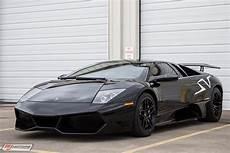 Used 2010 Lamborghini Murcielago Sv Lp670 For Sale