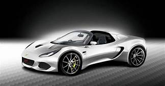 The Next Lotus Elise Will Be Here In 2020