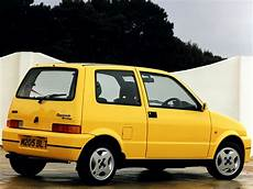 Fiat Cinquecento Sporting - 1995 fiat cinquecento sporting related infomation