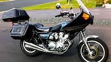 1981 Honda Cb750 Cafe Racer Build